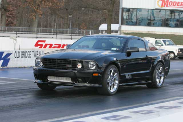 Mmfp 081218 01 Z Nitto NT555R 20 Inch Drag Radial Tire Test