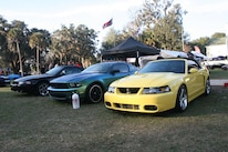 2015 Silver Springs Ford Mustang Roundup Ocala 11