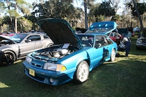 2015 Silver Springs Ford Mustang Roundup Ocala 12a