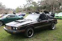 2015 Silver Springs Ford Mustang Roundup Ocala 15