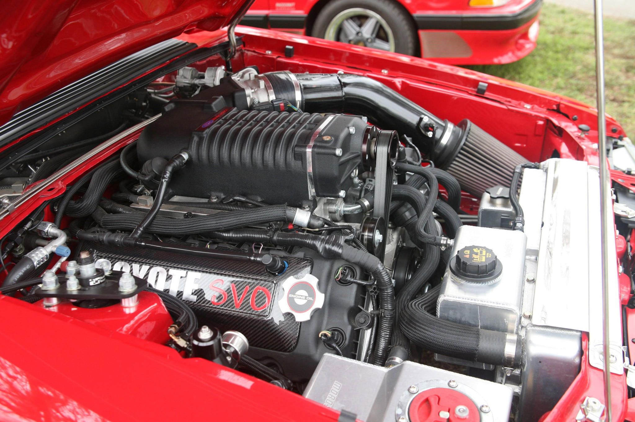 2015 Silver Springs Ford Mustang Roundup Ocala 16b