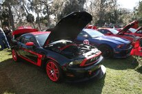 2015 Silver Springs Ford Mustang Roundup 33