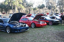 2015 Silver Springs Ford Mustang Roundup 35