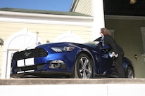 2015 Silver Springs Ford Mustang Roundup 36