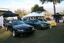 2015 Silver Springs Ford Mustang Roundup 45