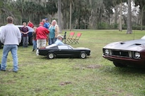 2015 Silver Springs Ford Mustang Roundup 48