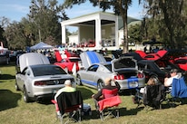 2015 Silver Springs Ford Mustang Roundup Ocala 02