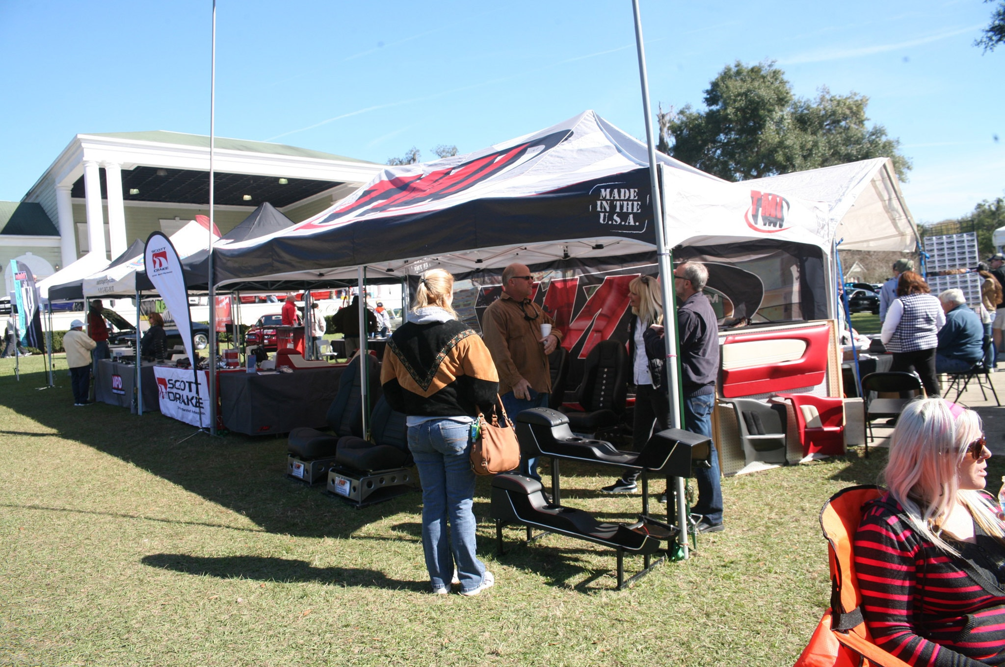 2015 Silver Springs Ford Mustang Roundup Ocala 09