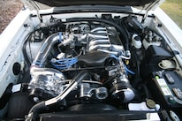 2015 Silver Springs Ford Mustang Roundup Ocala 14b