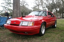 2015 Silver Springs Ford Mustang Roundup Ocala 16a