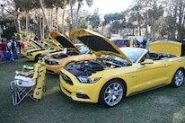 2015 Silver Springs Ford Mustang Roundup Ocala 20
