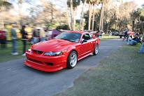 2015 Silver Springs Ford Mustang Roundup Ocala 21