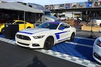 2016 Sema Show Sunday Load In Day 042