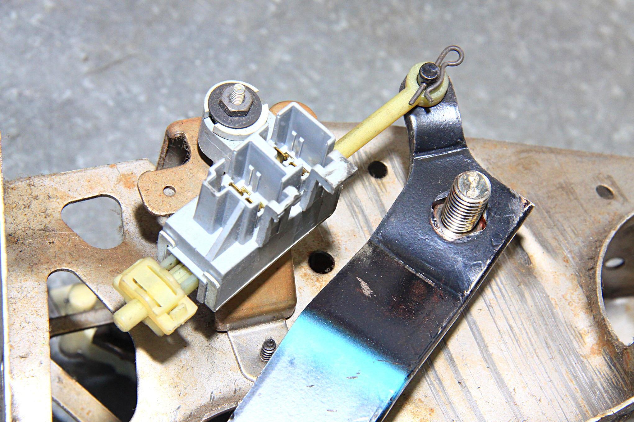 Modern Driveline Fox Body Hydraulic Clutch Conversion 11