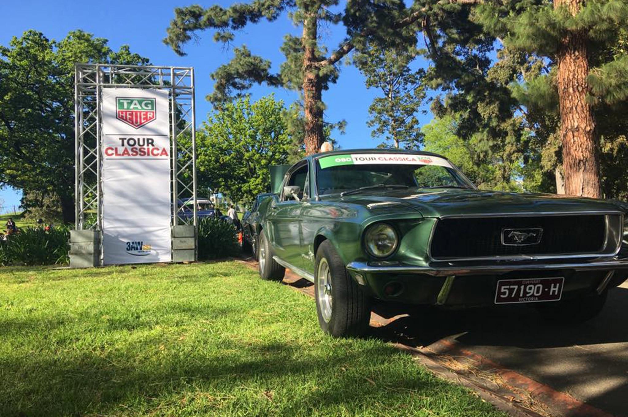 Australian Mustangs Muscle Cars 8
