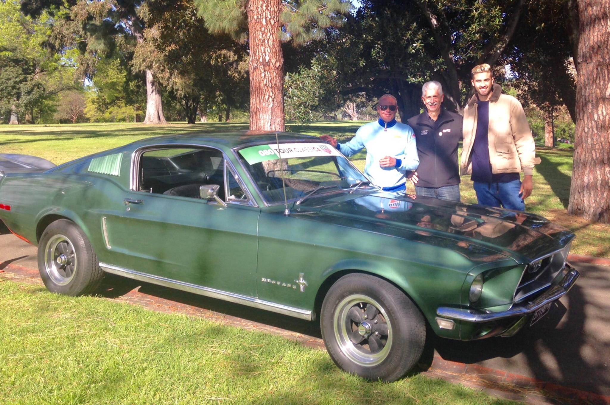 Australian Mustangs Muscle Cars 4