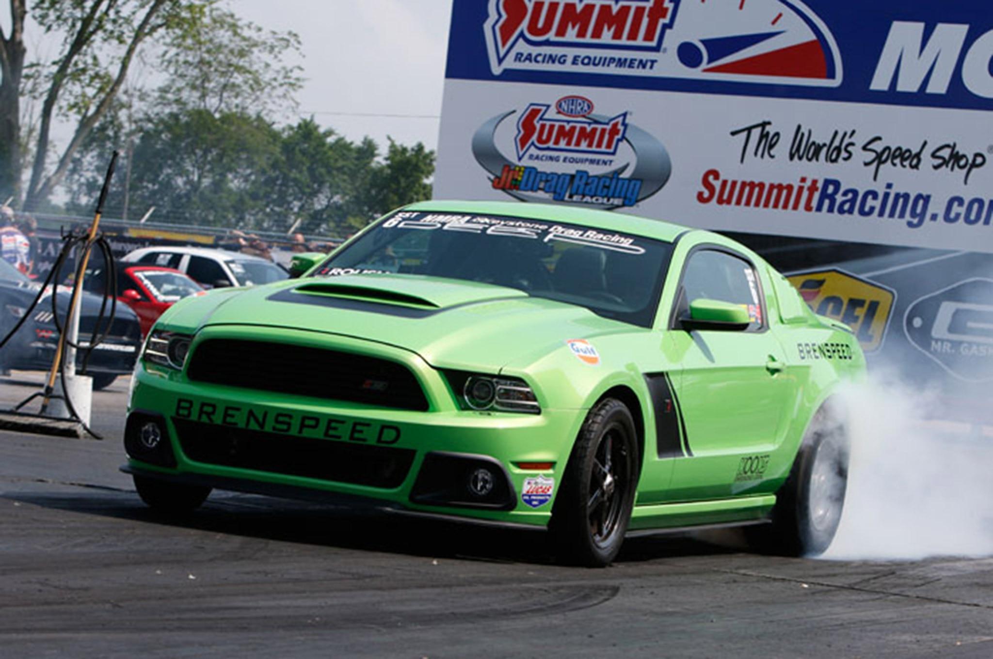 2015 Nmra Super Nationals Norwalk Ohio Burnouts 17