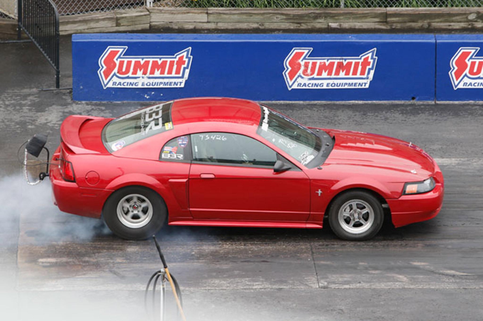 2015 Nmra Super Nationals Norwalk Ohio Burnouts 19