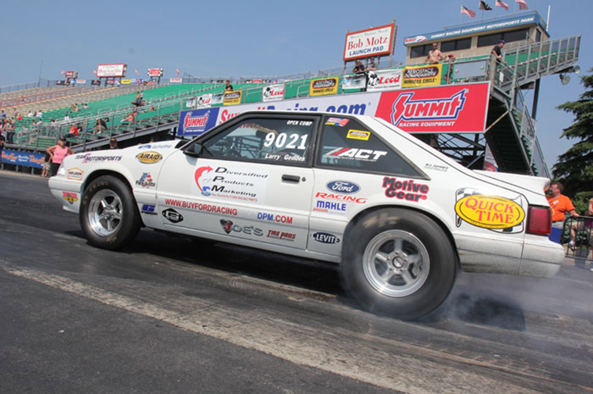 2015 Nmra Super Nationals Norwalk Ohio Burnouts 31