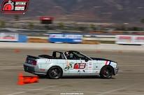 MMFF Tim McWhorter 2009 Ford Mustang DriveOPTIMA Fontana 2016 OSUSC 81