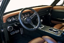 1965 Ford Mustang Steering Wheel