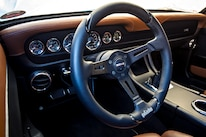 1965 Ford Mustang Dash