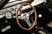 1968 Ford Mustang Steering Wheel