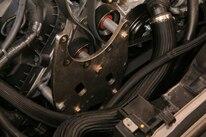 Vortech Supercharger 2015 Ford Mustang Gt Install 08 Assembled Bracket