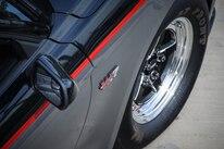 2015 Ford Mustang S550 Watson Racing Wheel Mirror