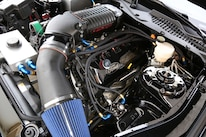 2015 Ford Mustang S550 Watson Racing Supercharger Whipple