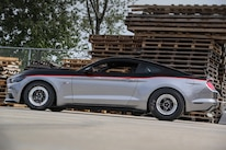 2015 Ford Mustang S550 Watson Racing Side View