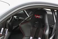 2015 Ford Mustang S550 Watson Racing Seat