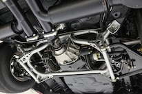 2015 Ford Mustang S550 Watson Racing Rear Suspension
