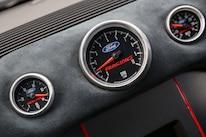 2015 Ford Mustang S550 Watson Racing Gauges