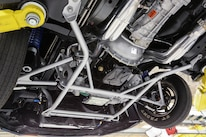 2015 Ford Mustang S550 Watson Racing Front Suspension