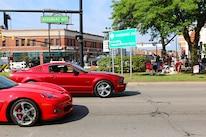 2016 Woodward Dream Cruise Mustangs 124