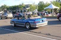 2016 Woodward Dream Cruise Mustangs 091