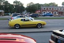 2016 Woodward Dream Cruise Mustangs 073
