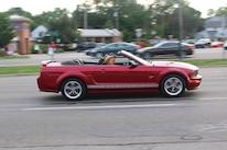 2016 Woodward Dream Cruise Mustangs 056