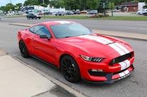 2016 Woodward Dream Cruise Mustangs 014