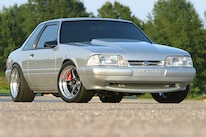1991 Ford Mustang Lx Fox Body Front