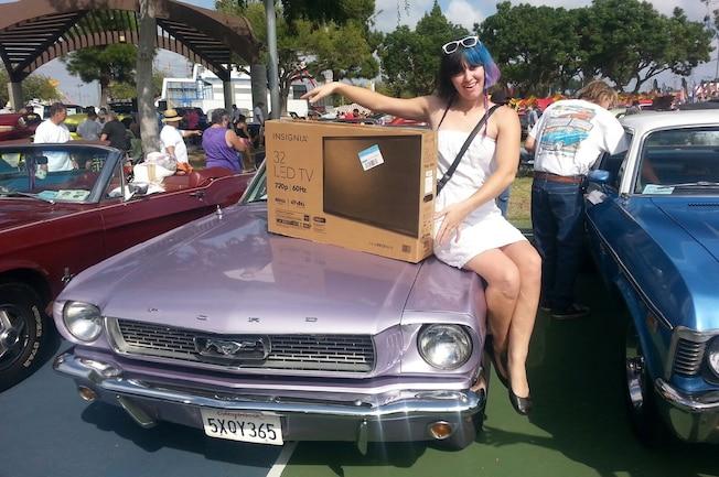 1966 Mustang Ruby 01