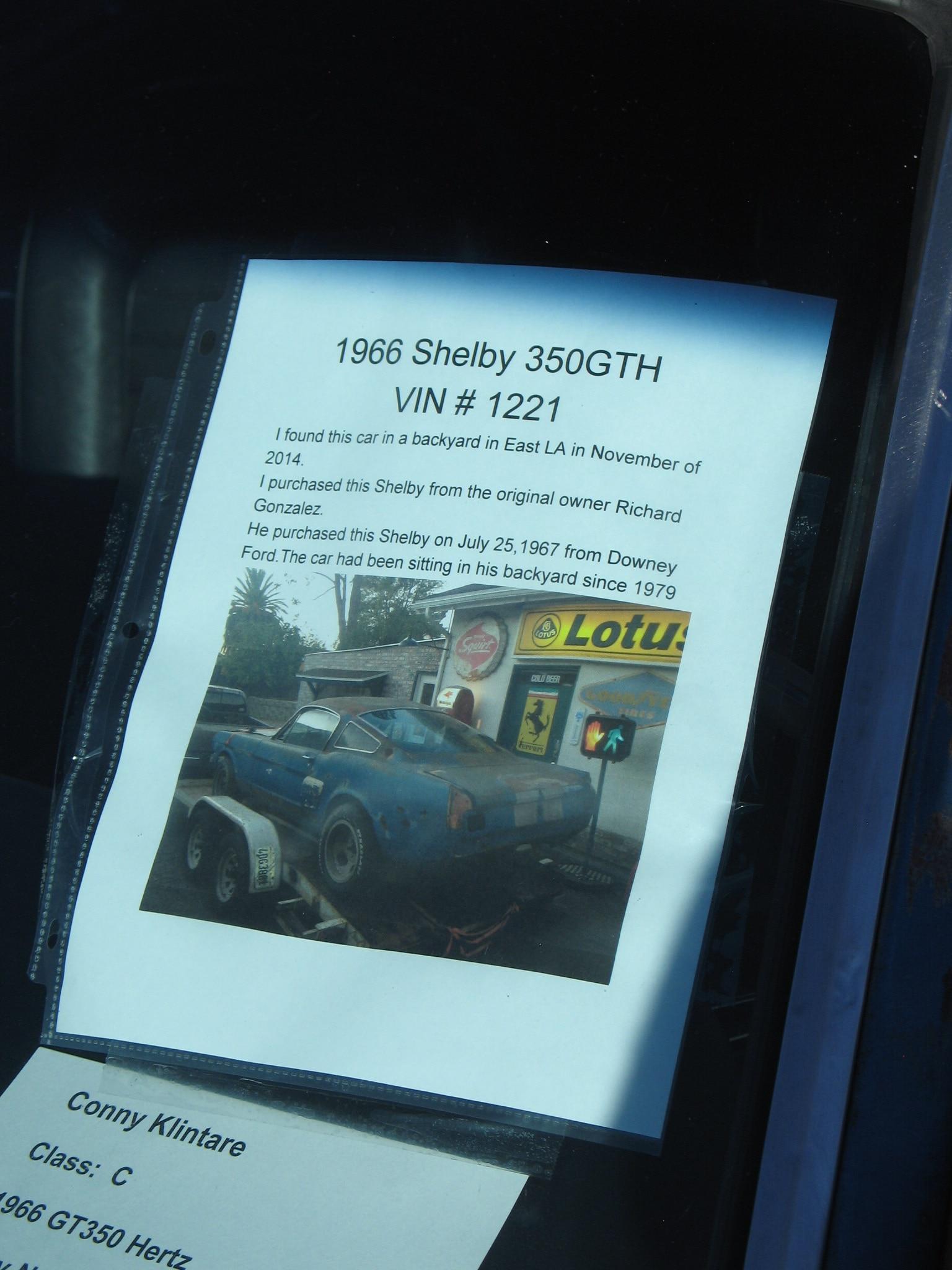 2016 Shelbys On Santa Monica Pier Lasaac 15
