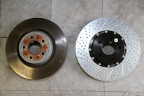 S550 Baer Brake Eradispeed Rotor Install 14