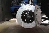 S550 Baer Brake Eradispeed Rotor Install 10