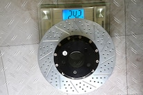 S550 Baer Brake Eradispeed Rotor Install 08