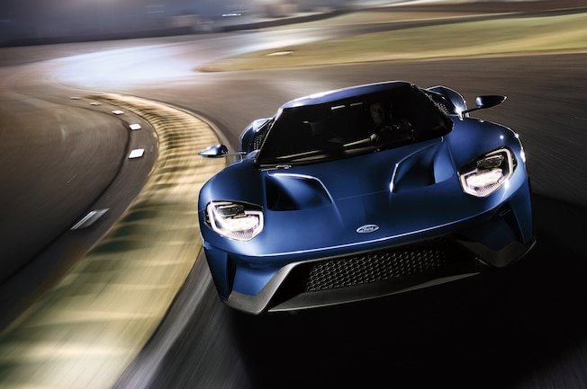 2017 Ford Gt Lap Times 001