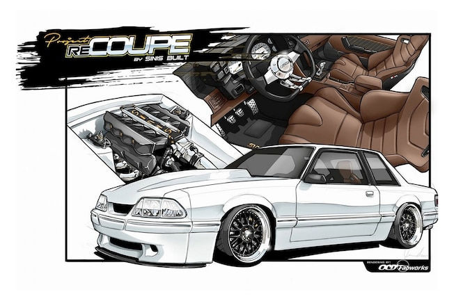 1989 Ford Mustang Coupe 001