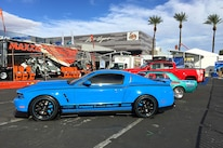 2016 Sema Show Sunday Load In Day 047