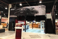 2016 Sema Show Sunday Load In Day 038